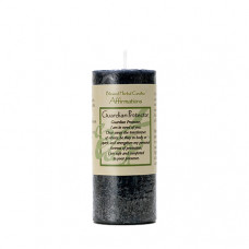 Affirmation Guardian Protector Candle