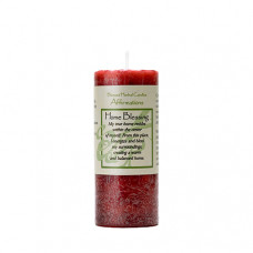 Home Blessing Affirmation Candle