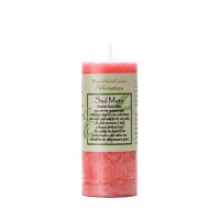 Affirmation Soul Mate Candle
