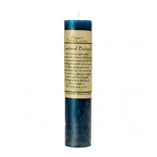 Blessed Herbal Candle Emotional Balance