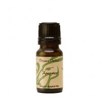 Ancestor Blessed Herbal Oil
