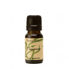 Happiness Blessed Herbal Oil