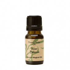 Blessed Herbal Inner Balance Oil