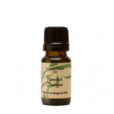 Blessed Herbal Needed Changes  Oil