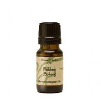 Problem Solving Blessed Herbal Oil