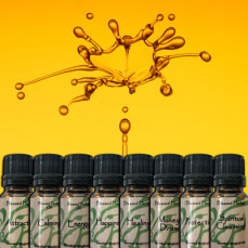 Blessed Herbal Oils Mixed Case