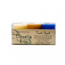 Blessing Kit Truth Spell
