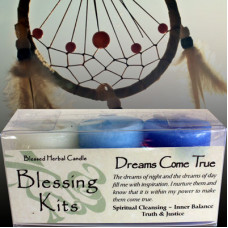 Dreams Come True Blessing Kits