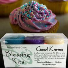 Good Karma Blessing Kits