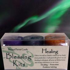 Healing Blessing Kits