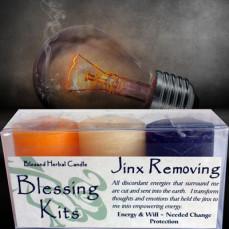 Jinx Removing Blessing Kits