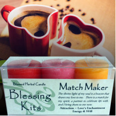 Match Maker Blessing Kits