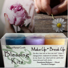 Make up or Break up Blessing Kits