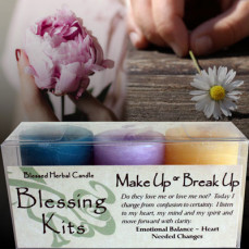 Make up or Break up Blessing Kits