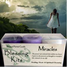 Miracles Blessing Kits