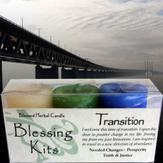Transition Blessing Kits