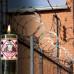 Motor City Hoo DooGossip Stop Candle
