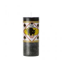 Black Cat Hoo Doo Candle