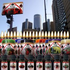 Motor City Hoo Doo Oil Restocking Set