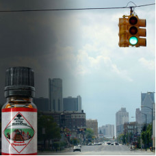 Road Opener - Motor City Hoo Doo oil
