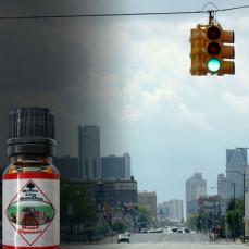 Road Opener - Motor City Hoo Doo oil (3 bottles)