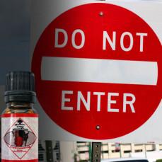 Uncrossing - Motor City Hoo Doo oil (3 bottles)