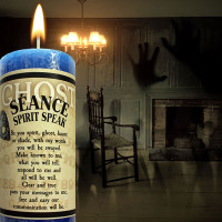Seance Limited Edition Ghost Candle