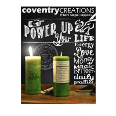 Coventry Creations Inc. 2018 Catalog w/ Price List