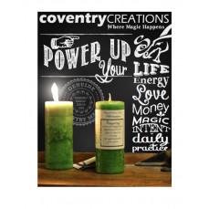 Coventry Creations Inc. 2015 Catalog w/ Pricelist