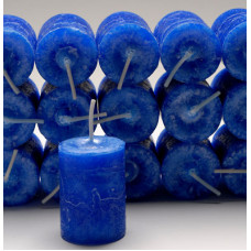 Witch's Brew Evil Eye Votives (Box of 24)