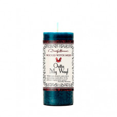 Wicked Witch Mojo Outta My Way Candle