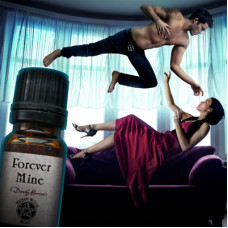 Forever Mine Oil - Wicked Witch Mojo