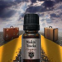 Makin Tracks - Wicked Witch Mojo Oil