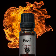 Poof - Wicked Witch Mojo Oil