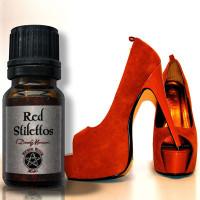 Red Stilettos - Wicked Witch Mojo Oil