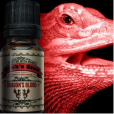 DRAGON's Blood Witch's Brew Oil