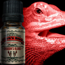 Dragon's Blood - Witch's Brew Oil (3 bottles)