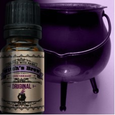 Witch's Brew Original - Witches Brew Oil