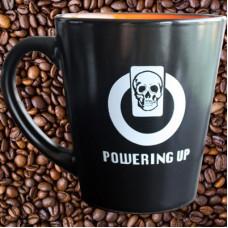 Witches Union Coffee Cauldron Mug