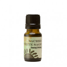 Sacred White Sage World Oil
