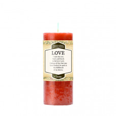 Affirmation Love Candle