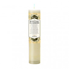 Blessed HerbalSpiritual Cleansing Candle