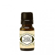 Blessed Herbal Inner Balance Oil