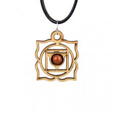 Chakra Magic Root Chakra Jewelry and Sticker