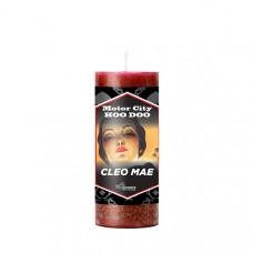 Motor City Hoo Doo Cleo Mae Candle