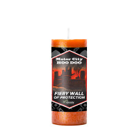 Motor City Hoo Doo Fiery Wall of Protection Candle