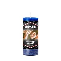 Motor City Hoo Doo Helping Hand Motor Candle