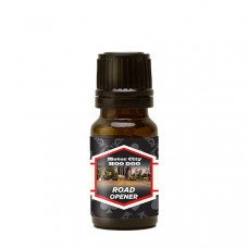 Motor City Hoo Doo Road Opener Oil