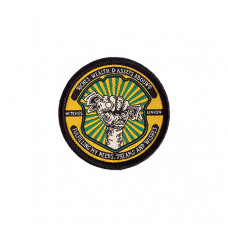Witches Union - Magical Adept Money Magic Patch