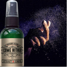 Come Hither: Attract and Compel Wicked Good Spray